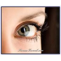 Vücudun İçinin Görülebileceği Tek Organ | Göz