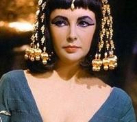 Kleopatra'nın Cilt Maskesi