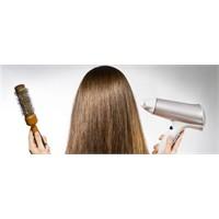 Yıpranmış Saçlara İyi Davranın