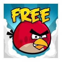 Angry Birds'ün Ücretsiz Versiyonları