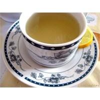 Zencefil Çayı Neye İyi Gelir ?