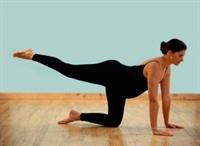 Vücudunuza Göre Egzersiz