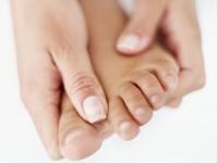Ayak Kaşıntısı İçin Doğal Tedavi