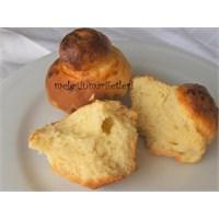 Bir Fransız Klasiği Brioche(Briyoş) Ekmeği
