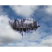 Buluttaki Şehir