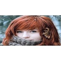 Kış Aylarında Saçlara Dikkat!