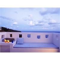 Akdeniz Mimarisi - Aşk'ın Evi