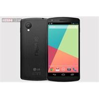 Nexus 5 Tanıtımı !