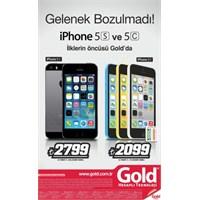 İphone 5s'in Fiyatı Düştü!