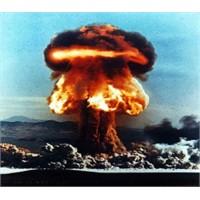 Nükleer Felakete Davetiye…