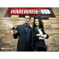 Warehouse 13 Final Sezonu İle Ekranlarda Olacak