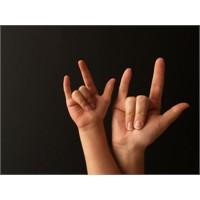 Bebekler İçin İşaret Dili