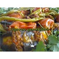 Diyarbakır Usulu Kazan Kebabı