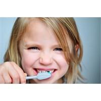 Çocuklarda Diş Problemleri