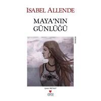 İsabel Allende'den Yeni Roman: Maya'nın Günlüğü
