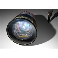 3,2 Milyar Piksellik Uzay Kamerası