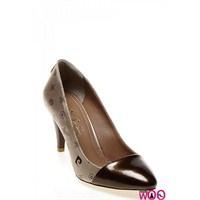Pierre Cardin Topuklu Ayakkabı Modelleri