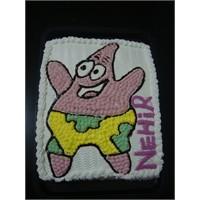 Patrick Star Pastası