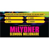 8 Oscar Ödüllü ' Slumdog Millionaire' Milyoner