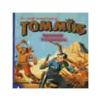 Tommiks (Captain Miki) Ve Resimleri