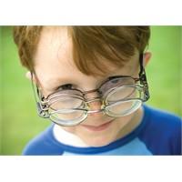 Göz Tembelliği - Amblyopi Nedir?