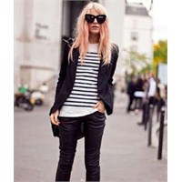 Fransız Stili; Her Zaman Çok Zarif Ve Çok Şık…