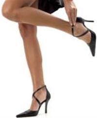 Güzel Bacaklar İçin Doğal Maske