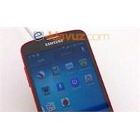 Samsung Galaxy S4 Zoom Teknik Özellikleri