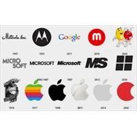 Dünyaca Ünlü Markaların Gelecekteki Logoları