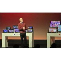 Windows 8 Kullanıma Sunuldu