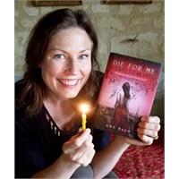 Benim İçin Öl Ve Ben Ölene Kadar Yazarı Amy Plum