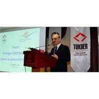 Erdoğan Bayraktar: Kentsel Dönüşüm