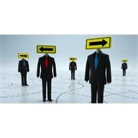 Şu 5 Nedenle İş Değiştirilir
