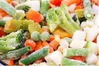 Kışlık Sebzelerimizi Nasıl Dondurmalıyız?