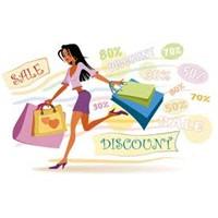 Kadınla Alışverişe Dayanmanın 10 Kolay Yolu