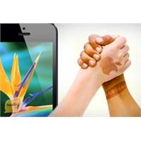 Apple, Ezeli Rakibi Samsung İle Anlaştı!