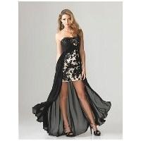 Dantel Elbise Modası