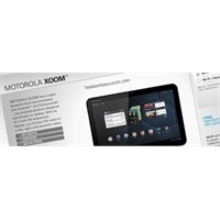 Ttnet Motorola Xoom Kampanyası