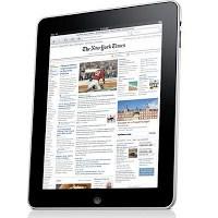 Apple İpad'ın Satış Raklamlarını Açıkladı