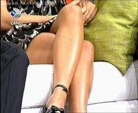 Bacaklarınız Muhteşem Görünsün