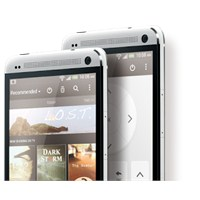 En Hızlı Akıllı Telefon: Htc One
