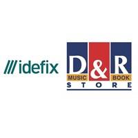D&r İdefix Ve Prefix'i 11.5 Milyon Tl Satın Aldı