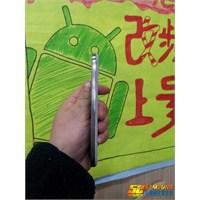 Samsung Galaxy S4'ün Fotoğrafları Sızdı
