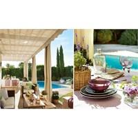 Fransız Tarzı Dekore Edilmiş Harika Bir Ev