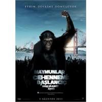 Maymunlar Cehennemi: Başlangıç(L) Film Bilgileri
