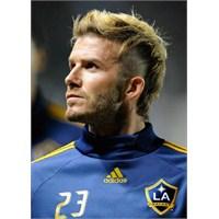 İlginç Saç Stiline Sahip Futbolcular