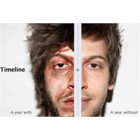 Facebook Timeline Sayesinde
