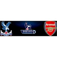 Crystal Palace - Arsenal Maç Öncesi