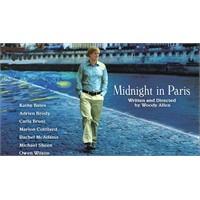 Midnight İn Paris İle Geçmişe Yolculuk