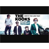 "Yeni Video: The Kooks ""How'd You Like That"""